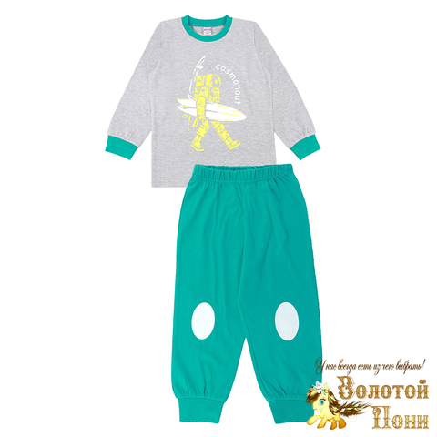 Пижама хлопок мальчику (3-7) 210908-BK1548M.5