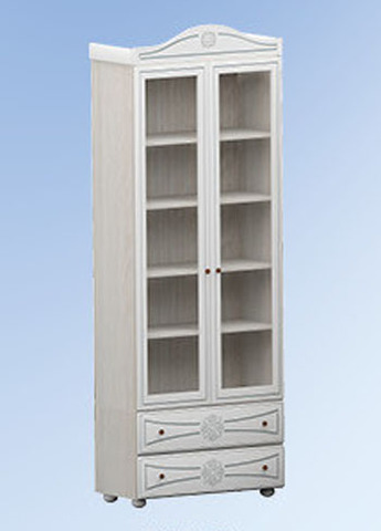 Шкаф книжный ШК-37 Онега-