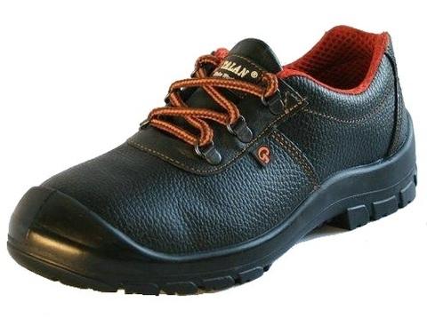 Кожаные ботинки мужские Классик(литьевая подошва)