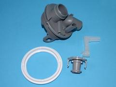 Клапан распределения воды в разбрызгиватели посудомойки АСКО 441323