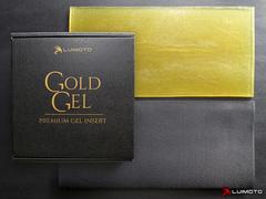 GG4 Гелевая вкладка на большое сиденье Gold Gel (набор)