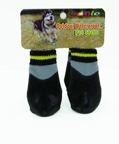 Носки уличные, размер 0, резина