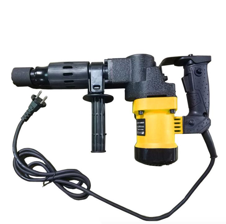 Молотки отбойные Молоток отбойный UPSPIRIT 8J  серия HK-DH0810 08101.jpg