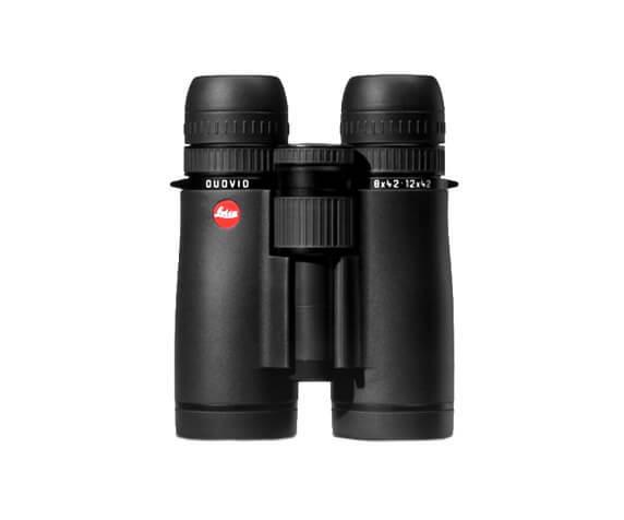 Бинокль Leica Duovid 8+12x42 HD - фото 1