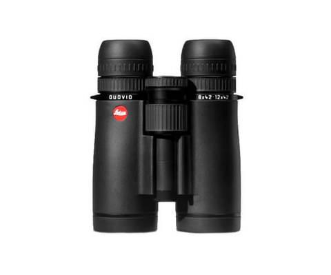 Бинокль Leica Duovid 8+12x42 HD