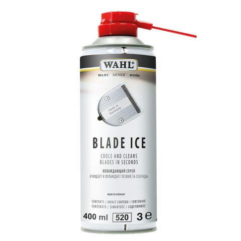 Спрей охлаждающий для ножей Wahl Blade Ice (0,4 литра)