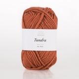 Пряжа Infinity Tundra 3525 глина