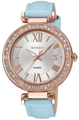Часы женские Casio SHE-4057PGL-7BUER Sheen