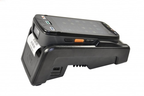 Терминал сбора данных (ТСД) ККТ «МКАССА RS9000-Ф», MC9000S-S00S5E00000