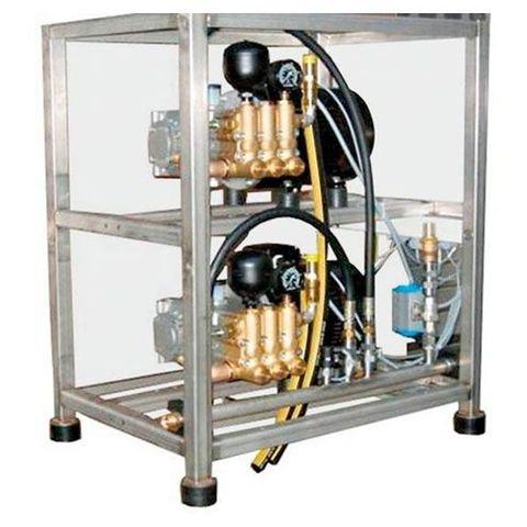 Насос высокого давления Karcher HD-E 60/6 K2 l
