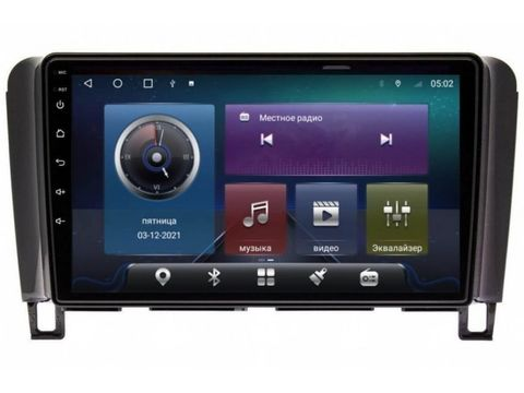 Магнитола для Nissan Serena (10-16) Android 10 4/64GB IPS DSP 4G модель CB-2328TS10