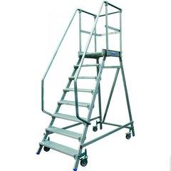 Лестница - платформа 8 ступ