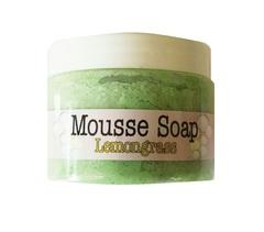 Мыло мусс для лица и тела Лемонграсс ElaiaSpa