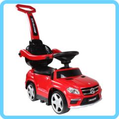 Толокар Mercedes-Benz GL63 A888AA-H Электромобиль детский avtoforbaby-spb