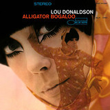 Lou Donaldson / Alligator Bogaloo (LP)