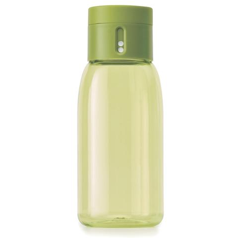 Бутылка для воды Dot 400 мл зеленая