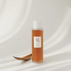 Тонер-эссенция с женьшенем, 150 мл / Beauty Of Joseon Ginseng Essence Water