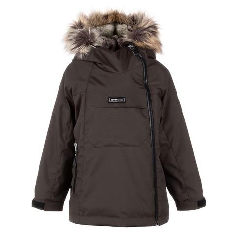 Зимняя куртка-парка Kerry ARCTIC K21438 00816
