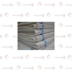 Мешок полипропиленовый белый, 50*90 см