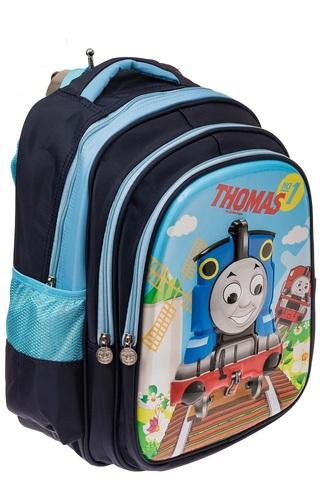 Школьный рюкзак для детей, цвет синий