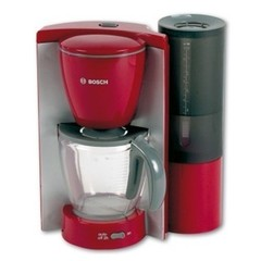 Klein Красная кофемашина BOSCH (9577)