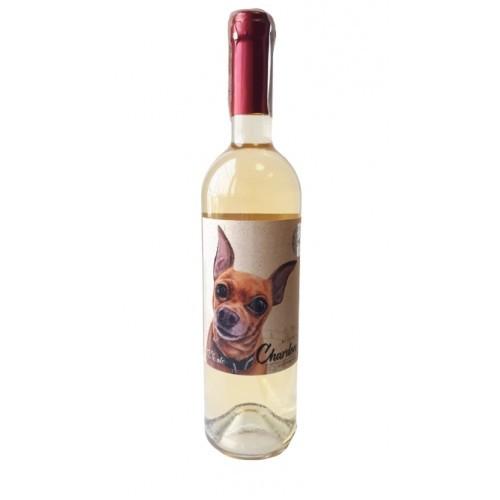 Вино Котнар Dog Smile Шардоне