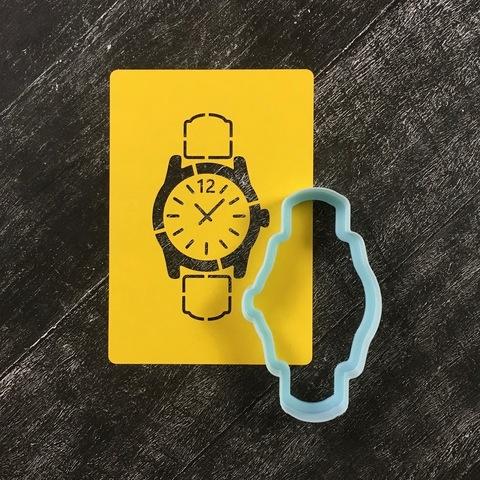Часы №1 наручные