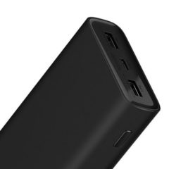 Аккумулятор Xiaomi Mi Power Bank 3 Pro 20000mAh (PLM07ZM)