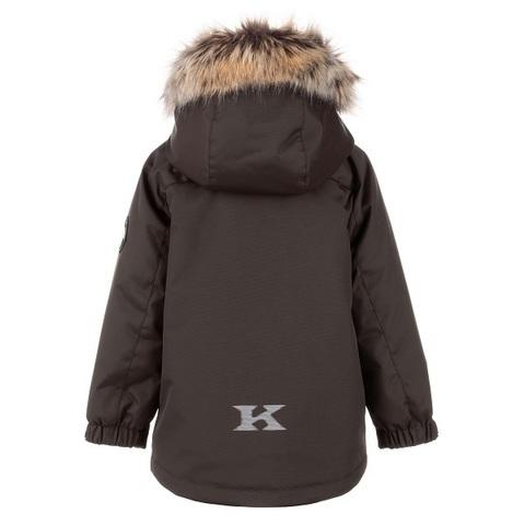 Зимняя куртка-парка Kerry детская