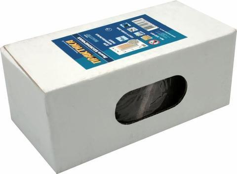 Лента шлифовальная ПРАКТИКА  75 х 457 мм   P80 (10шт.) коробка (032-881)