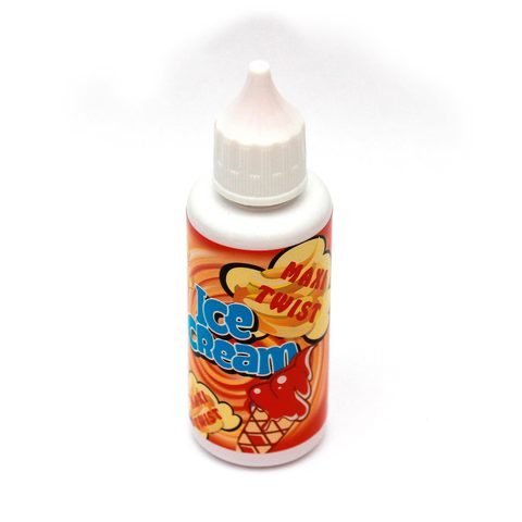 Жидкость Ice Cream Maxi Twist