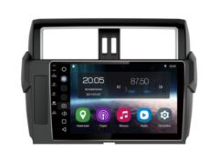 Штатная магнитола FarCar s200 для Toyota Land Cruiser Prado 150 14+ на Android (V347R-DSP)
