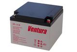 Аккумулятор Ventura GPL 12-26 ( 12V 26Ah / 12В 26Ач ) - фотография