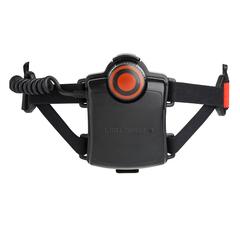 Фонарь светодиодный налобный LED Lenser H7.2, 250 лм., 4-AAA