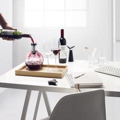 Бокал для вина Eva Solo Bordeaux, 390 мл, фото 5