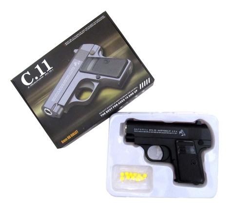 Пистолет Пневматический С.11