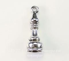 Подвеска Quest Beads в виде шахматной фигуры