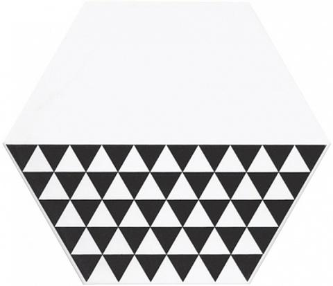 Декор KERAMA MARAZZI Буранелли 231х200 треугольники NT\A218\SG2300