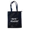 Сумка I hate Monday