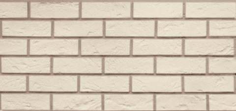 Фасадные панели Vox Solid Brick Coventry кирпич белый 1000х420 мм