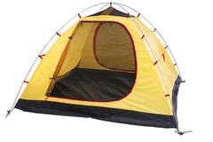 Кемпинговая палатка Alexika Rondo 4 (всесезонная, 4 местная)