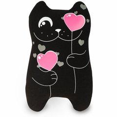 Подушка-игрушка антистресс Gekoko «Котик Мотик» 2
