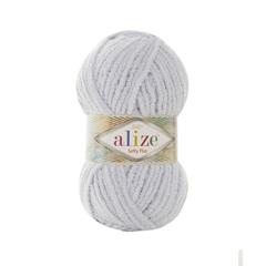 Пряжа Alize Softy Plus цвет 500