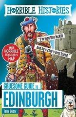 Horrible Histories: Gruesome Guide to Edinburgh