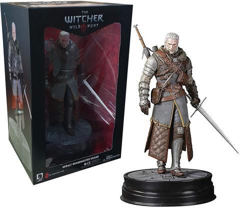 Фигурка Dark Horse Comics The Witcher 3 The Wild Hunt Geralt Grandmaster Ursine 20 cm