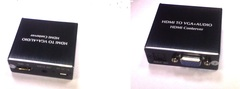Видео конвертер HDMI-VGA jack 3.5\optical,переходние