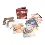 Chicago / The Studio Albums 1979-2008 (10CD)