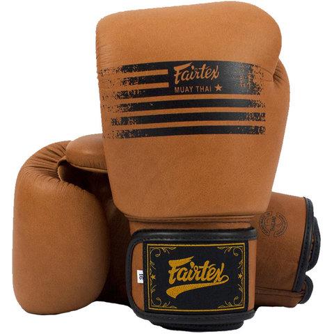 Перчатки для бокса Fairtex Boxing gloves BGV21