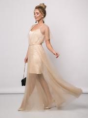 Платье вечернее 645-3