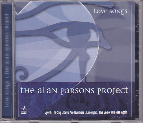 ALAN PARSONS PROJECT, THE: Love Songs